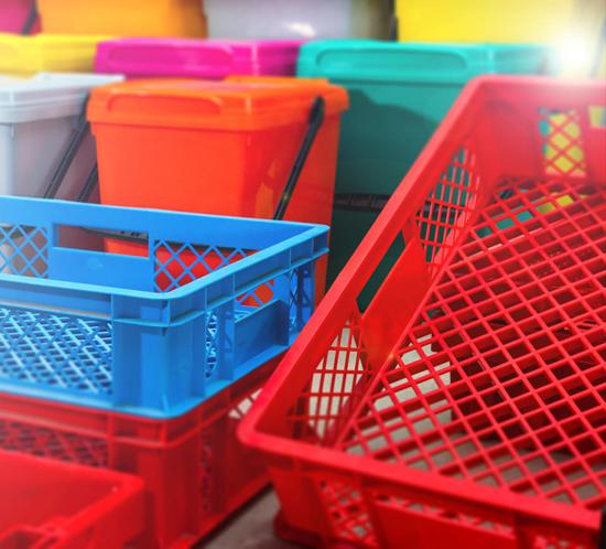 Composter - Other plastics