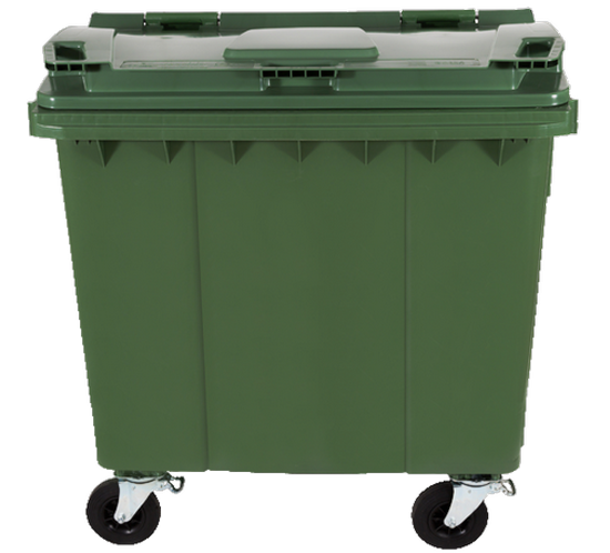 770ltr waste containers