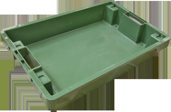 Fish crate